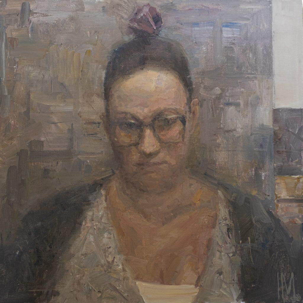 JY ILIYA Paintings 1-2-3