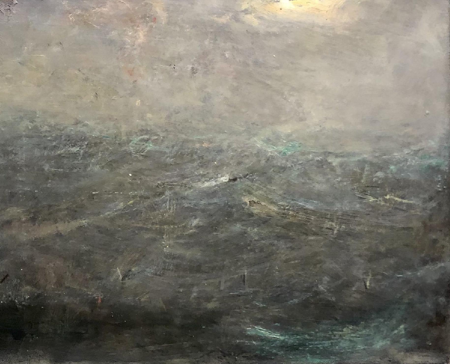 Image 4 Canvas oil 33x40cm-05